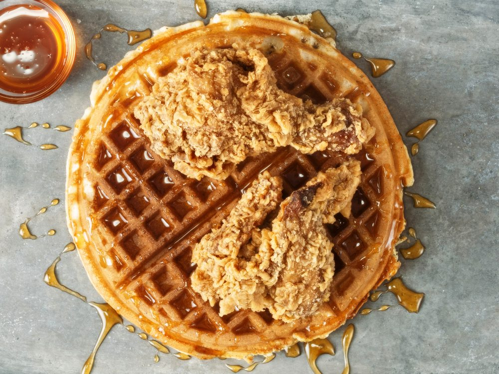 Waffle Week The Top Cities And Caterers For Waffles Plus What To