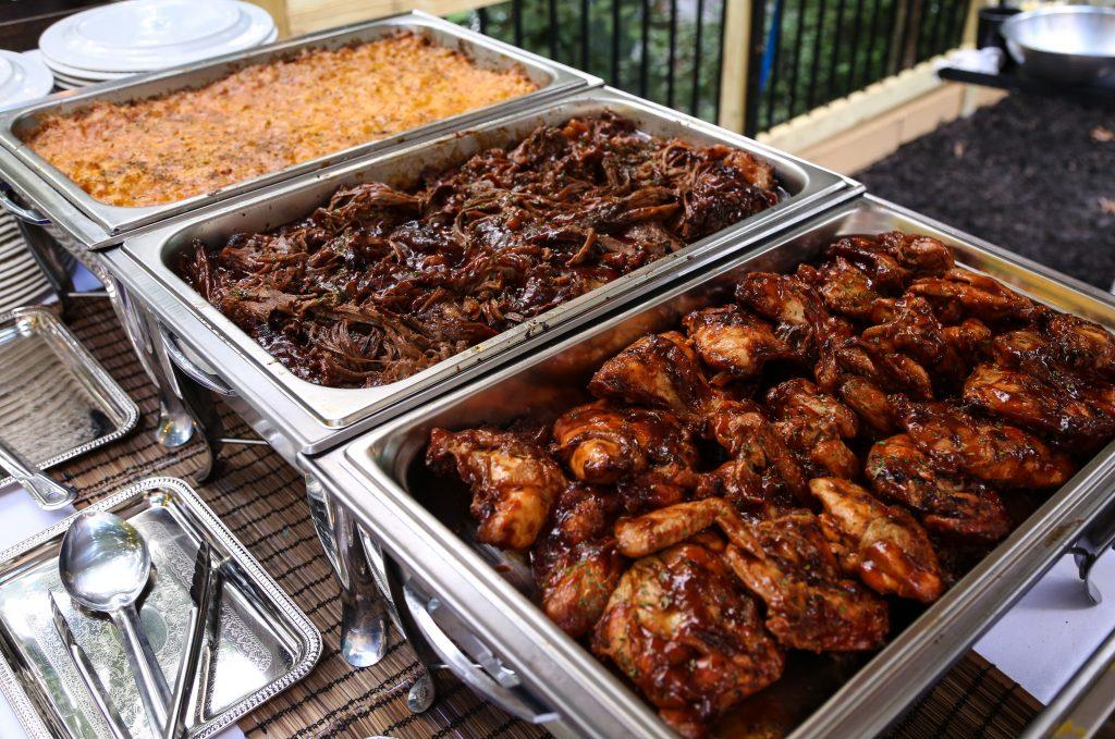 best atlanta caterers