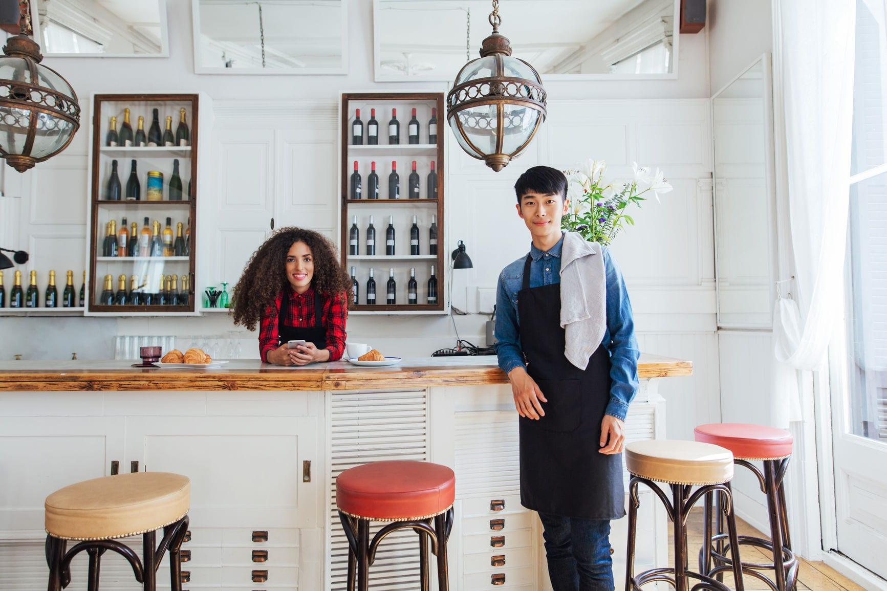restaurant staffing plan