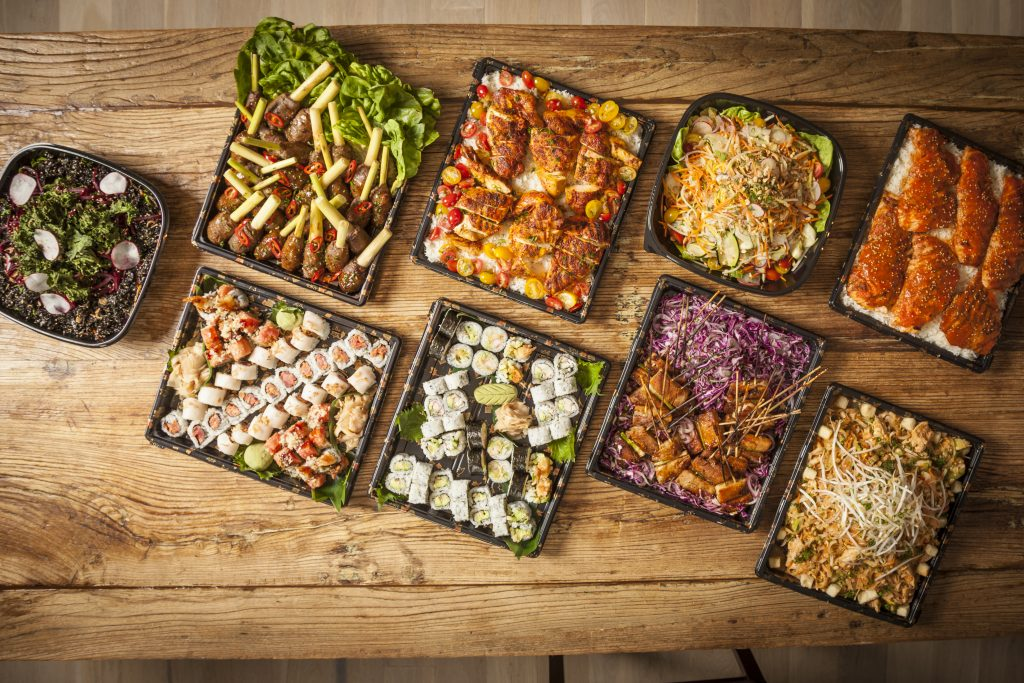 Sunda New Asian Catering