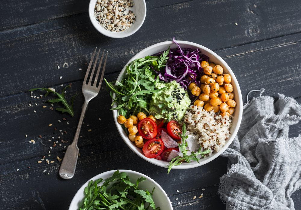 Vegan catering trends are worth exploring as more and more people are looking for healthier options.