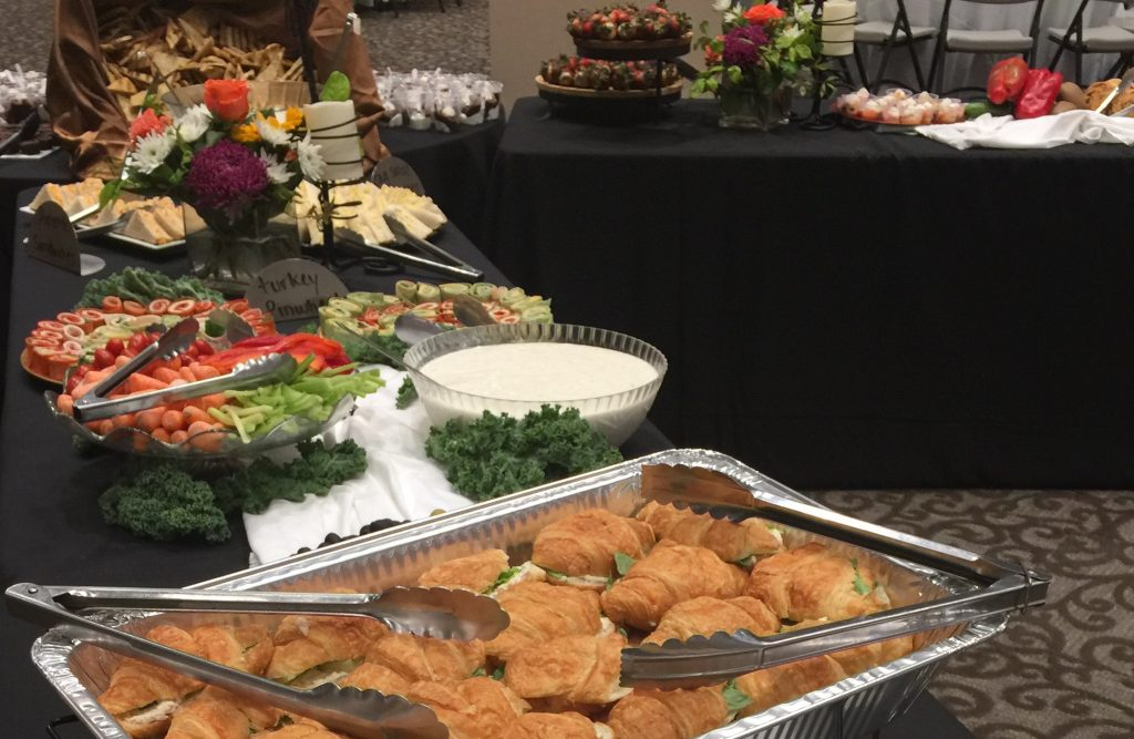 best Nashville caterers