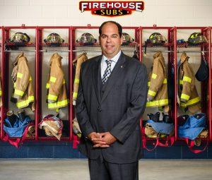 Samuel D. Stanovich Firehouse Subs