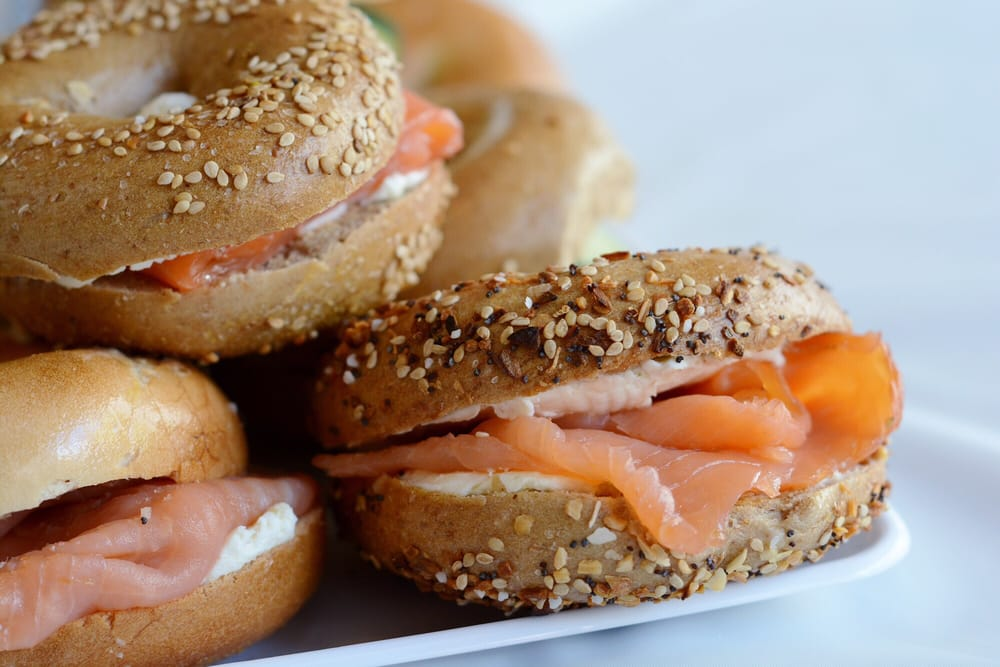 Bagel Cafe and Catering