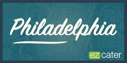 Philadelphia food scene