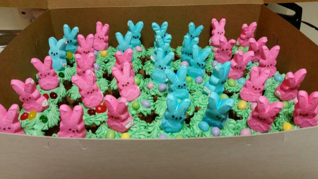Grace Kelli's Cupcakes