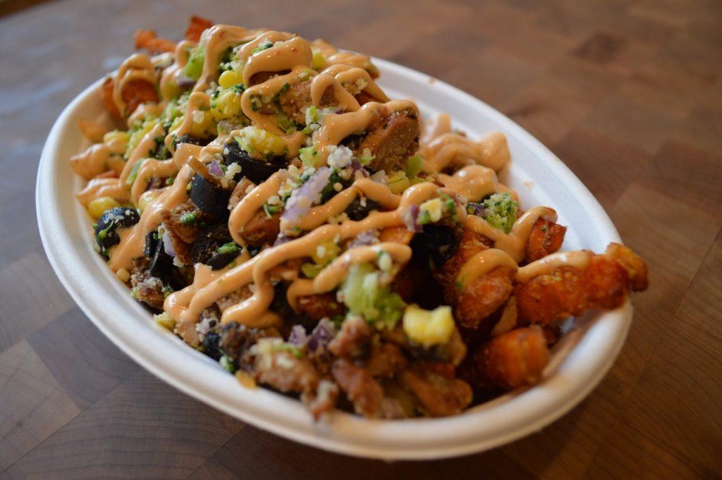Potatopia - Jersey City