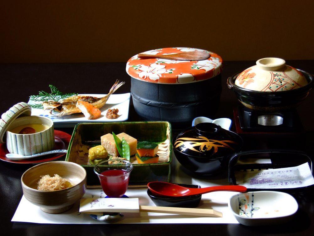 Japanese Breakfast: Menu trends for 2018