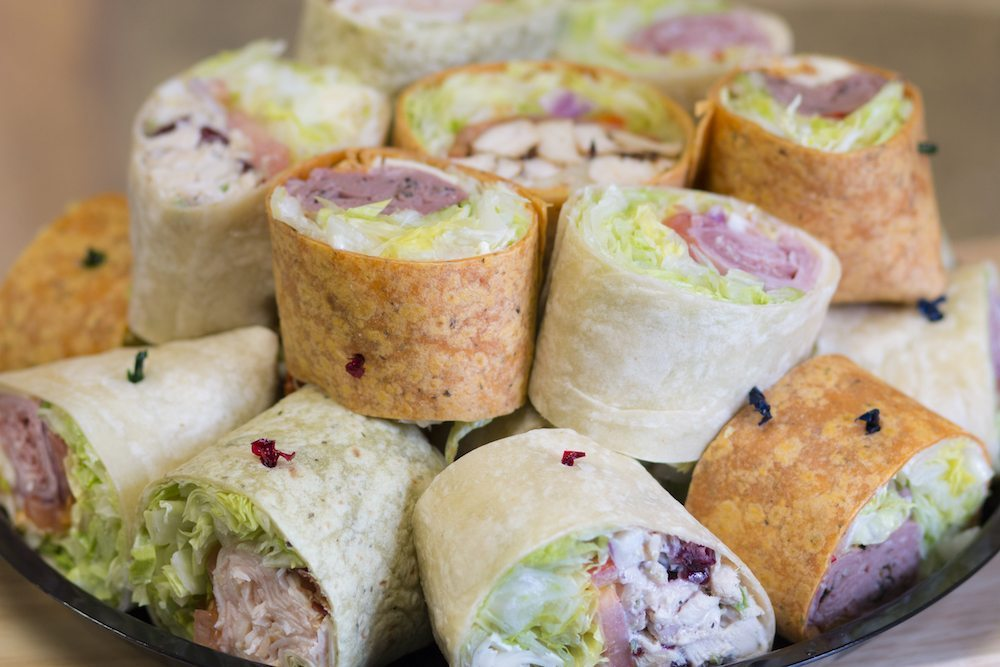 Boston Sandwich Catering