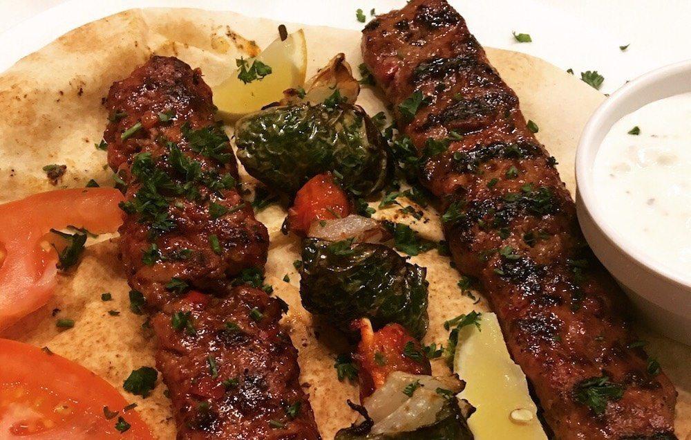 Lazeez Mediterranean Grill
