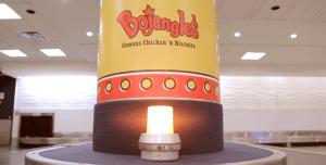 Inspiring restaurant advertisement examples