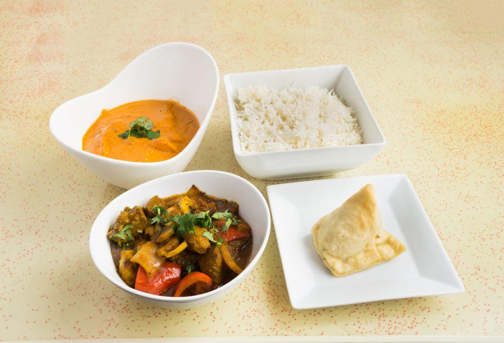 Mela Indian Catering