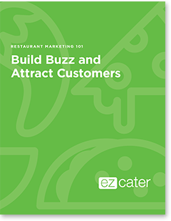 Restaurant Marketing 101 Guide