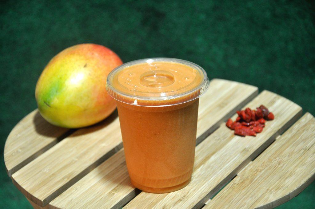 Ruru Juice - Mango Goji
