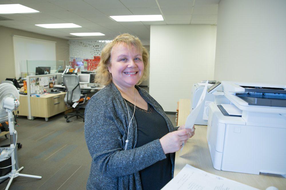 ezcater office hero 2018 julie