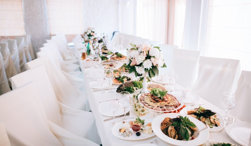 How to plan a party, how to plan an event