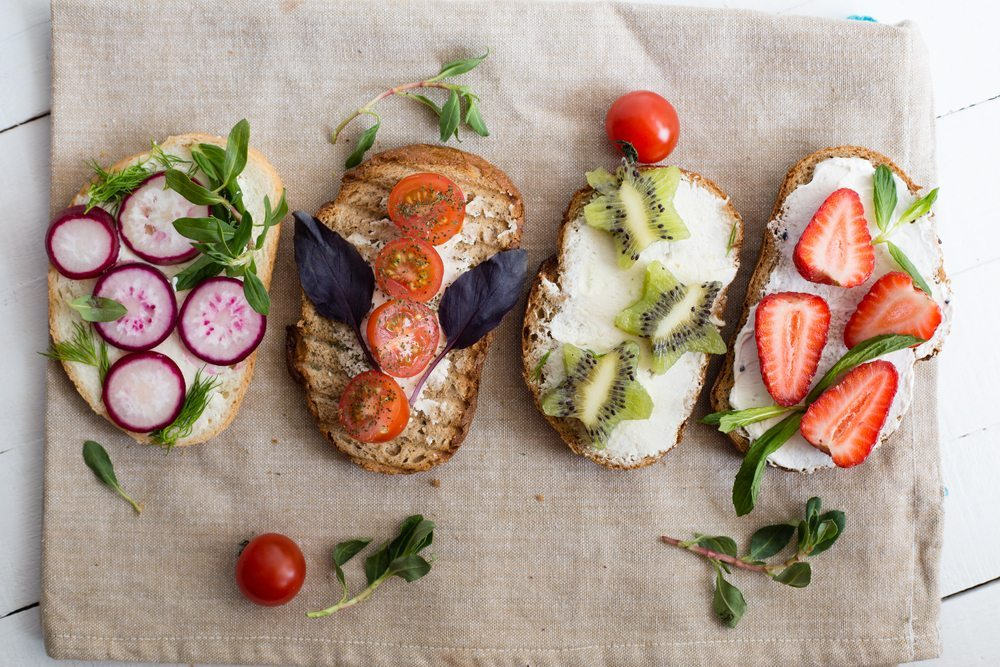 Healthy vegan snacks, Healthy lunch ideas for work