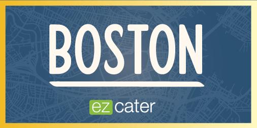 Boston food scene