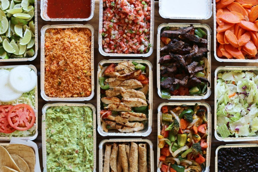mexican catering Chicago, best Mexican in Chicago