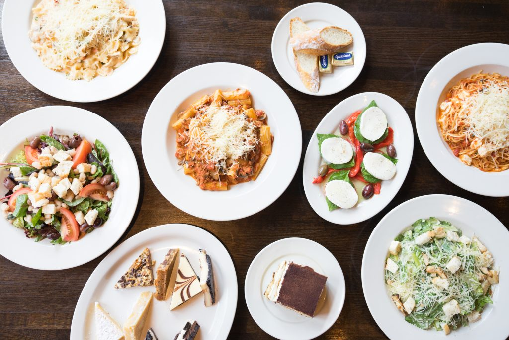 The best Italian in Chicago might be pizza or it might be something else now that Chicagoans are embracing a more inclusive sort of Italian food.