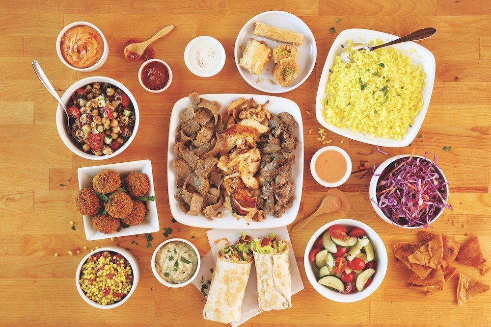 Best Vegan Catering Chicago