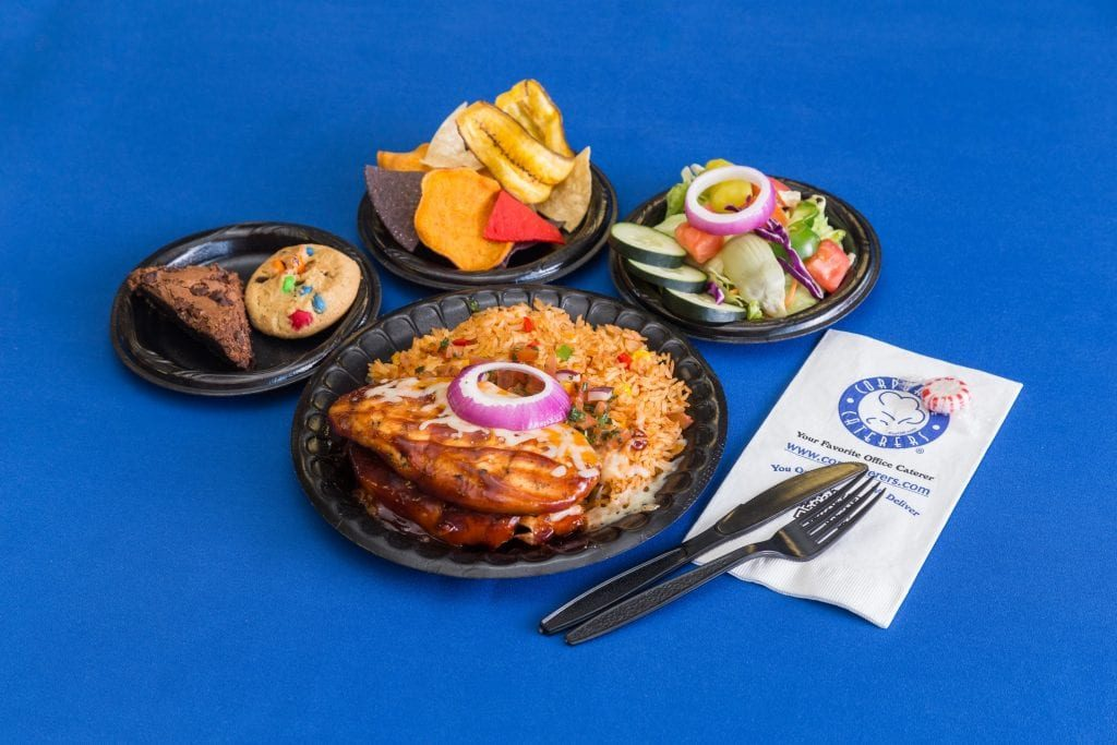 Corporate Caterers catering