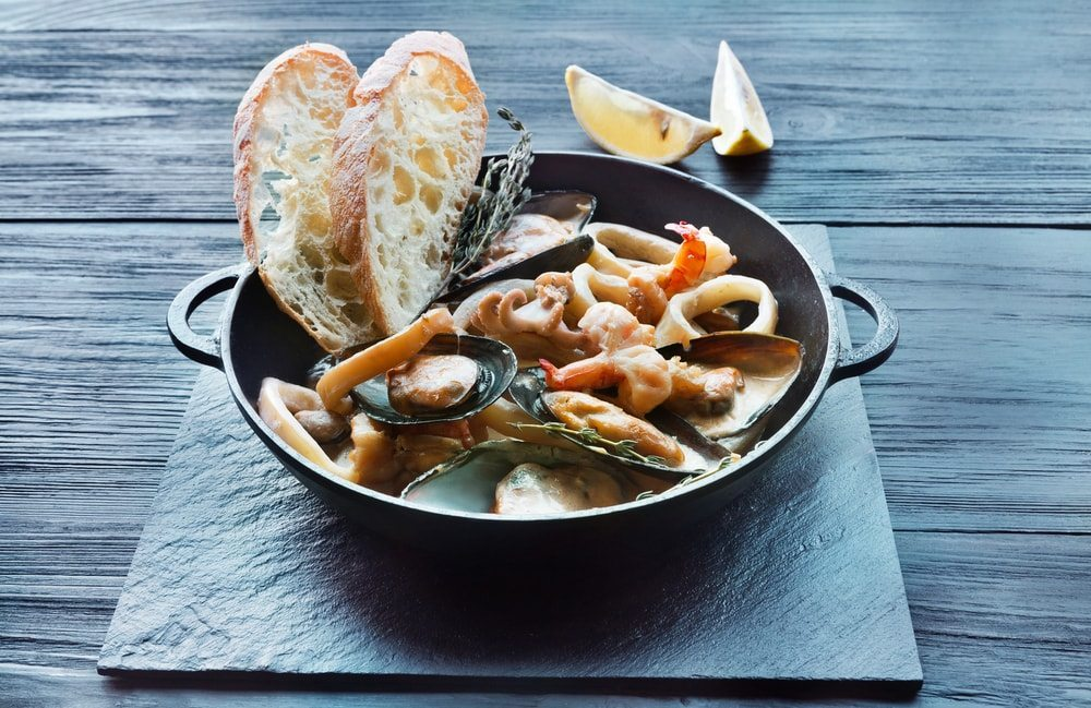 san francisco food scene