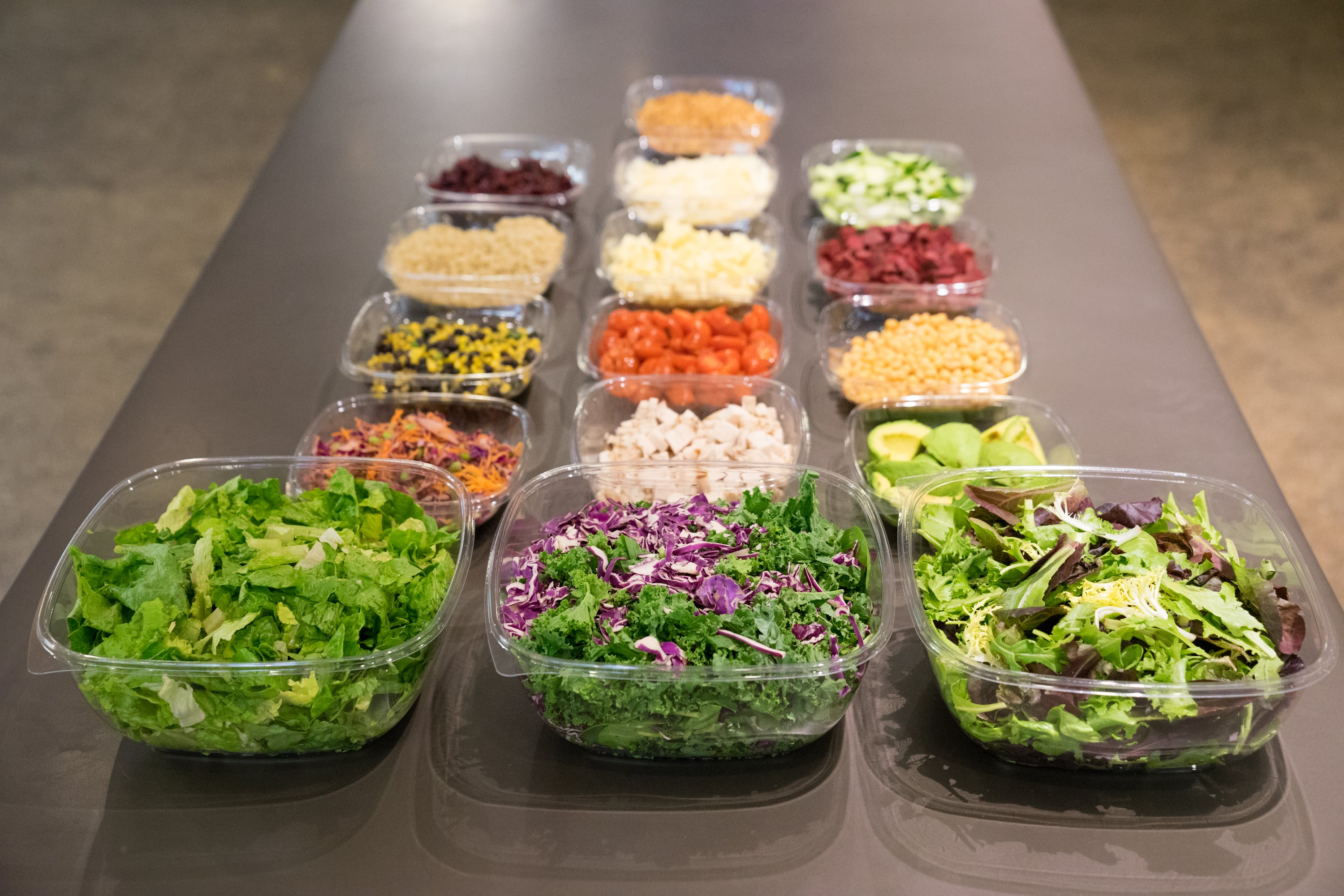 The best healthy restaurants in Chicago also do catering.