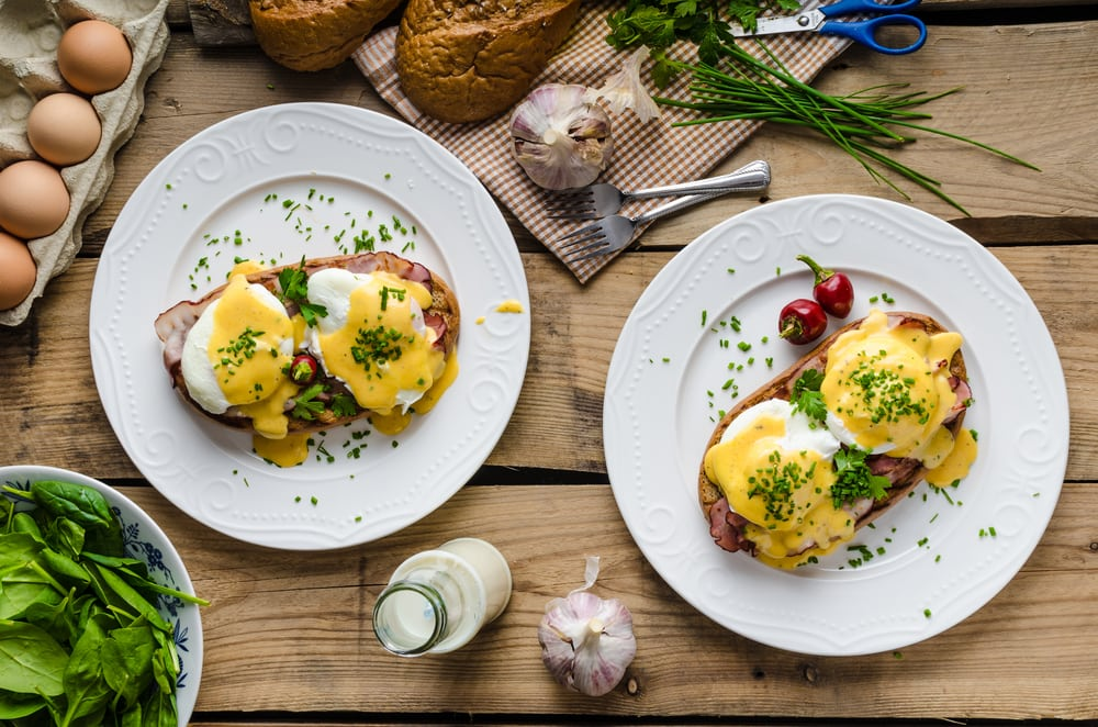 Design a Brunch Catering Menu That'll Rack Up Orders
