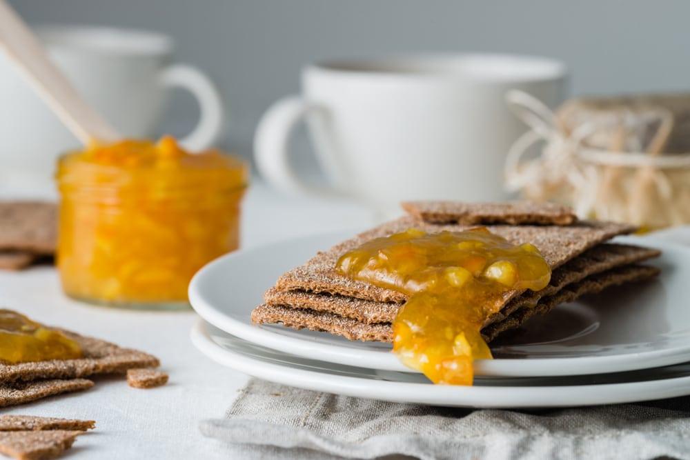 A Swedish breakfast