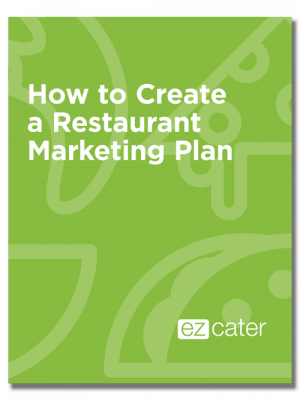 Create a restaurant marketing plan that supports your business objectives.
