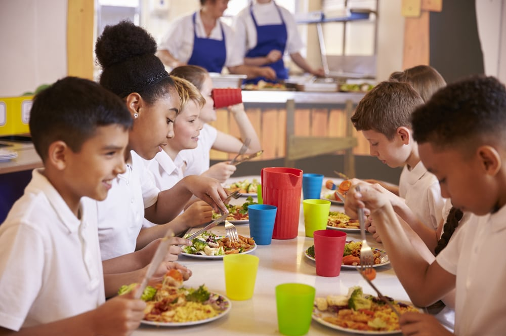 Learn how to market your restaurant locally by reaching out to schools.