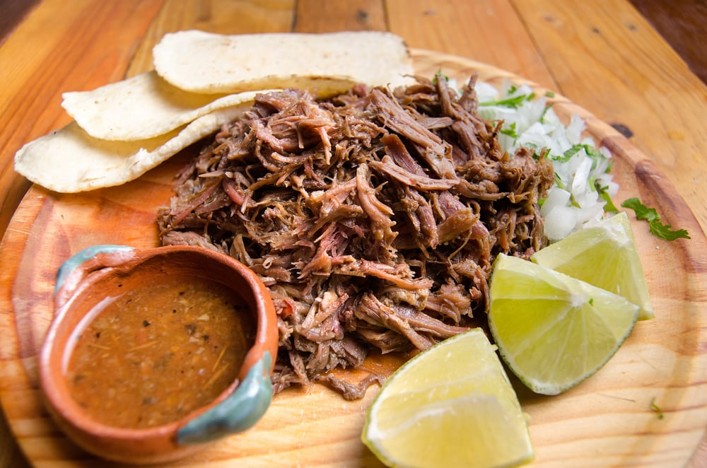 If you're a fan of regional American-styles of barbecue, you may want to try these global barbecue styles, too.