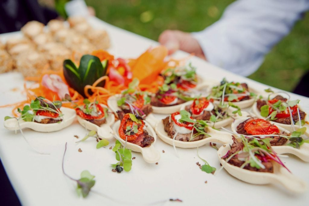 Catering practice leader Jim Rand talks about the basics of building a catering business for your brand.