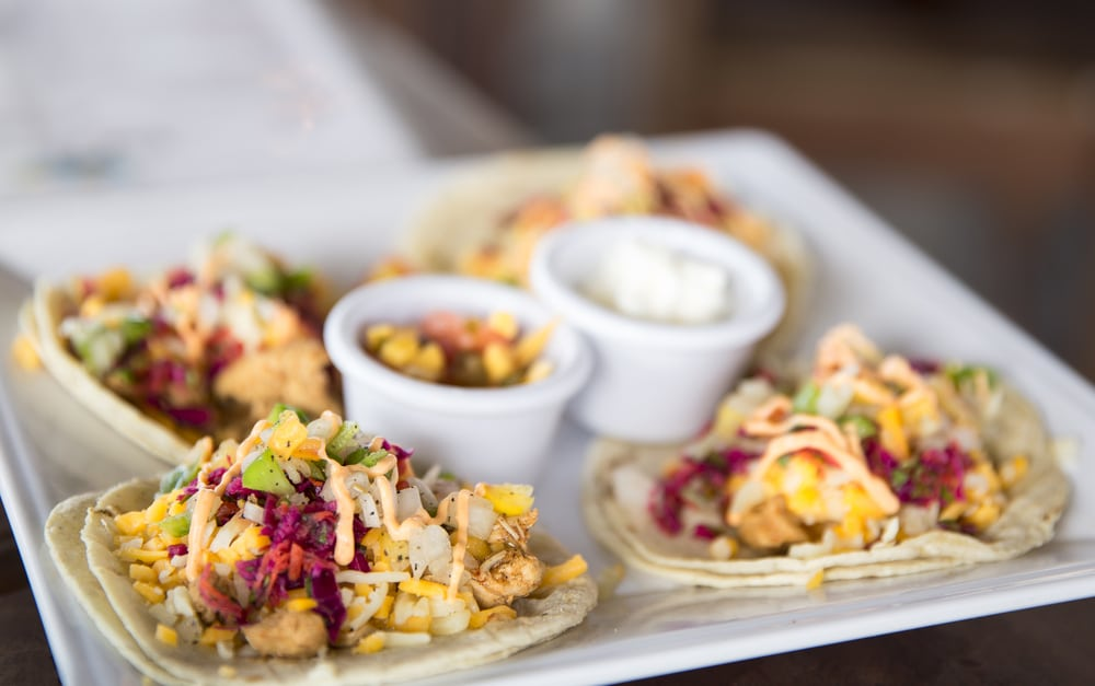 The San Diego food scene takes a stand on the California burrito.