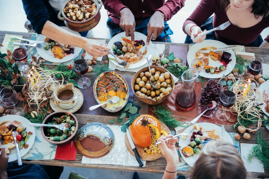 Learn how to promote your restaurant with these five Thanksgiving marketing ideas to drive catering sales around the holidays.