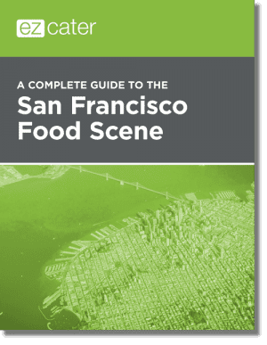 san francisco area caterers