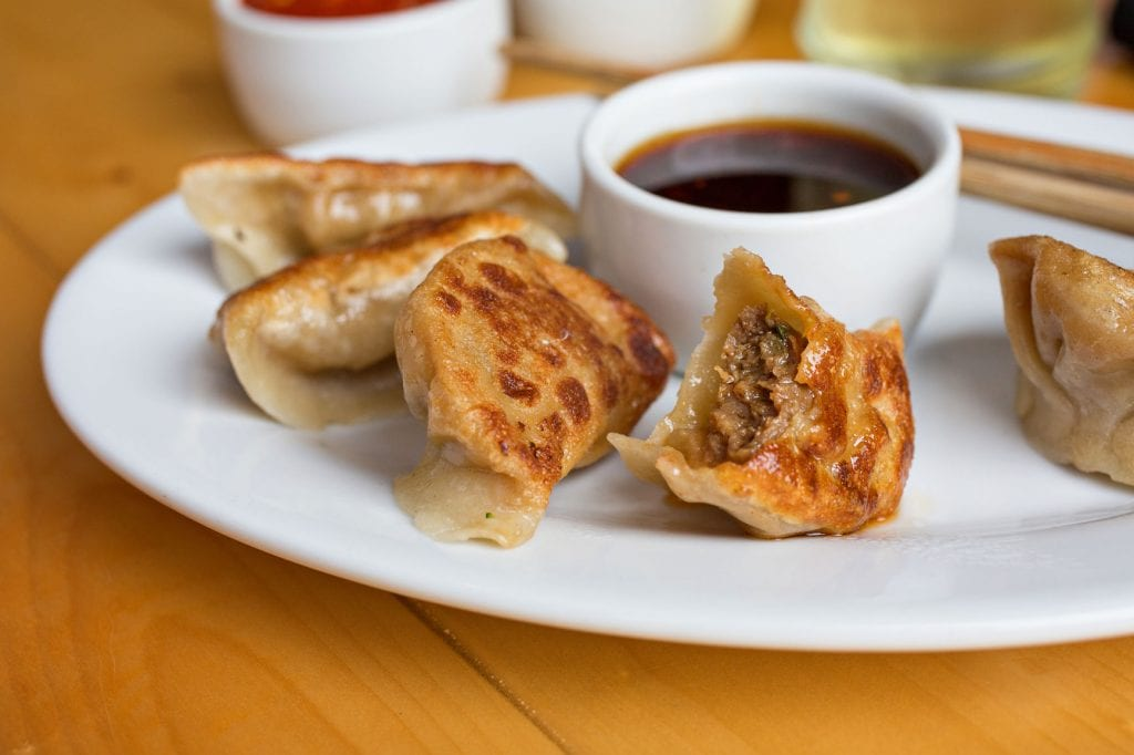 Food trends for millennials in the workplace: Chinese food