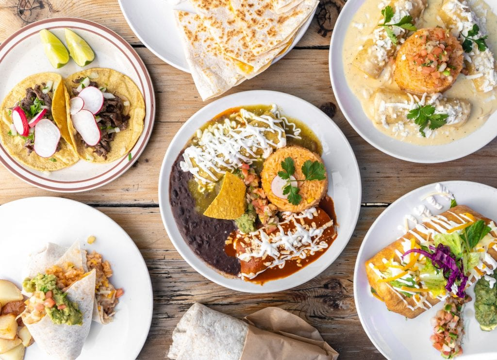 Food trends for millennials in the workplace: Global cuisines