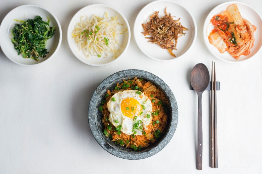 New food trends of 2019: Korean cuisine