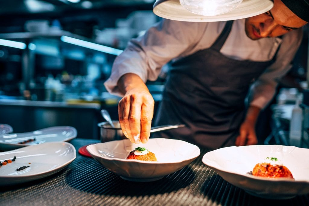 Launch your catering program only after assessing your restaurant's capabilities.