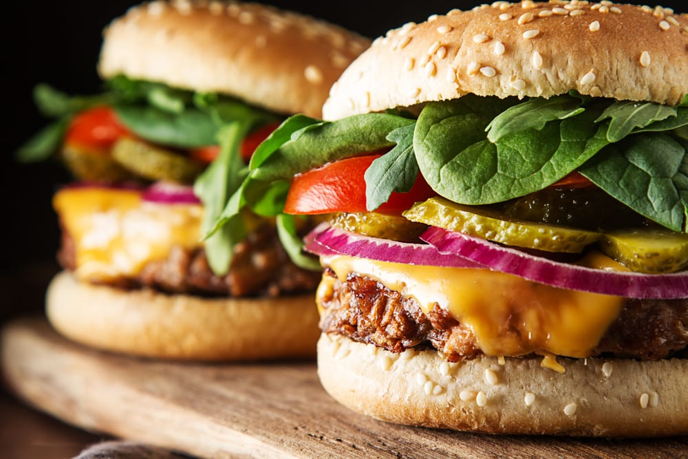 New food trends of 2019: Beyond traditional meat