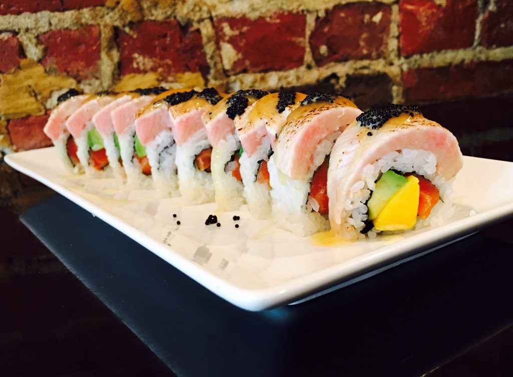 The 10 Best Sushi Caterers in Boston - Lunch Rush
